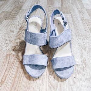 APT 9 Heels
